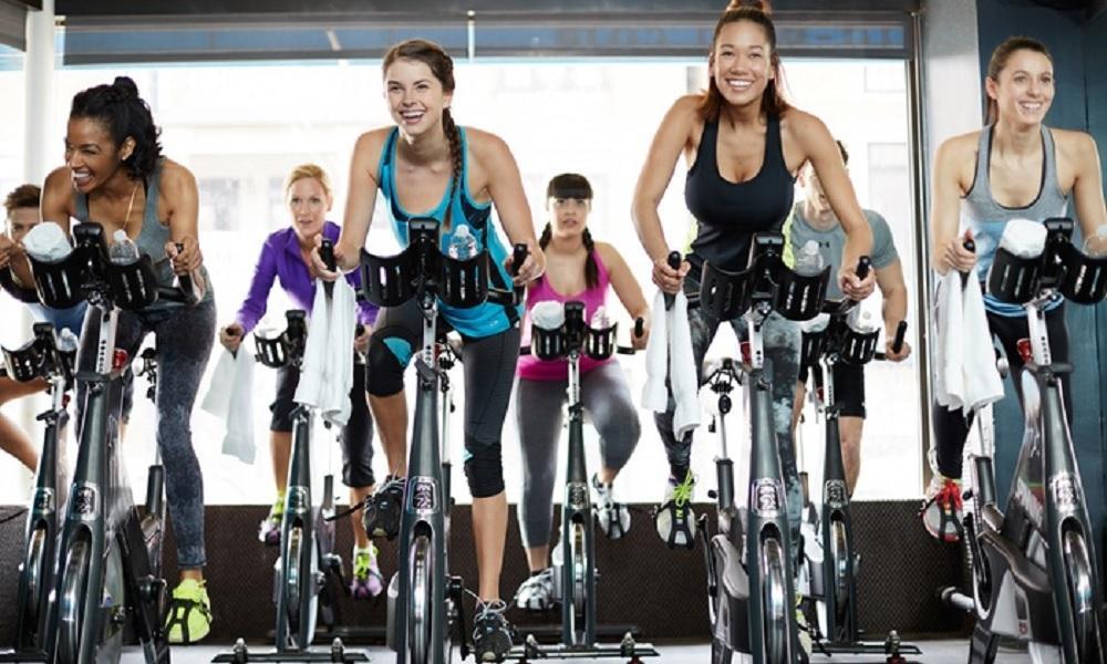 Whereez - Cours de Spinning : Indoor Cycling (à l'unité ...